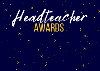 Headteacher Awards Autumn Term 2020