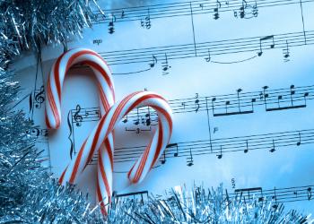 SRA Music Department at Christmas Showcase