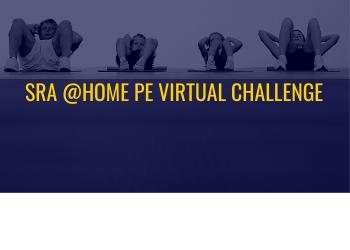 SRA @ HOME PE VIRTUAL CHALLENGE