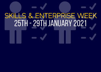 Skills and Enterprise Week 25th - 29th January