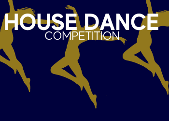 SRA House Dance Competition 2021