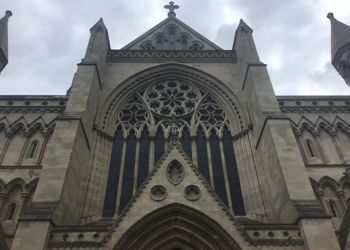 Year 8 Trip to St Albans Cathedral