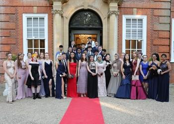 School Prom 2018