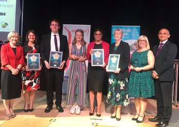 Herts Advertiser School Awards 2019