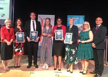 Herts Advertiser School Awards 2019