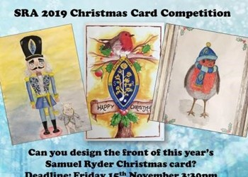 Christmas Card Competition