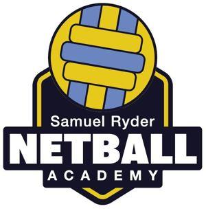Netball academy logo