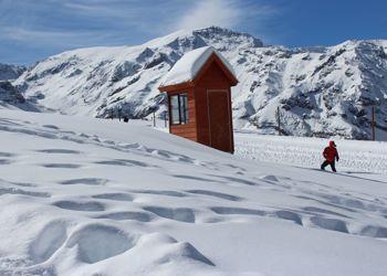 School Ski Trip - SPACE