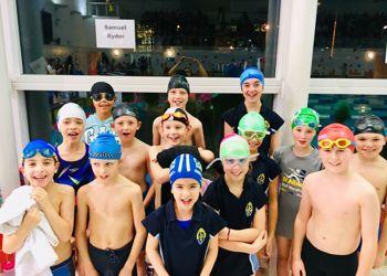 Primary Swim Gala