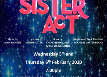 Sister Act - the musical!