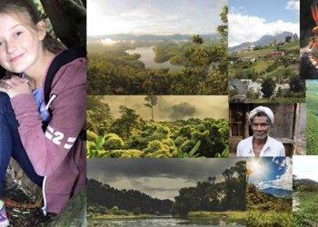 Fundraising for Ecuador