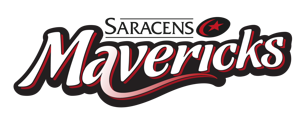 Saracensmavericks logo