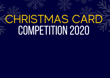 Christmas Card Competition 2020